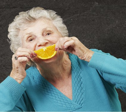 Nutrition / Hydration with Management of Swallowing Difficulties